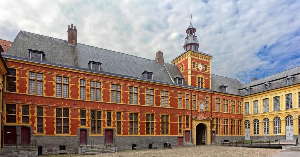 Journées Européennes des Métiers d'Art – Musée de l'Hospice Comtesse Lille