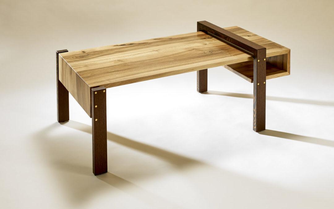 Table basse – Suspendue